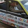 Taxi Driver Asif Hussain Shah