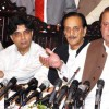 Hectic political efforts to end deadlock