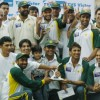 Pakistan embroiled in cricket match-fixing