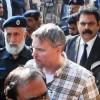 Pakistan Court Releases Raymond Davis