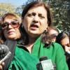 Raymond Davis enjoys diplomatic immunity: Fauzia Wahab