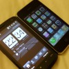 HTC Desire HD vs Apple iPhone 4