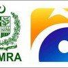 PEMRA orders cable operators to restore Geo News on previous position