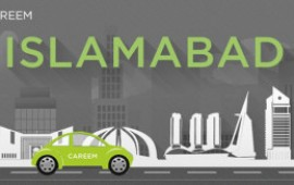 Careem Launches in Islamabad