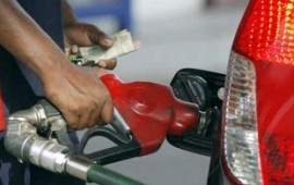 Government increases price of petrol, diesel for April