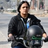 Exclusive: Lahore woman sets new precedent as female bike captain