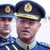 Armed forces fully committed to safeguarding Pakistan, says air chief