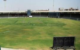 For PSL final: Home dept wants temporary hospital at Karachi's National Stadium