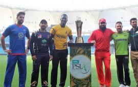 Sethi optimistic of full PSL in Pakistan next year
