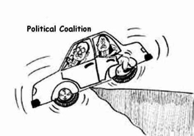 Coalition Parteners