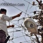 Electricity Service in Karachi