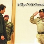 Imran Khan - Musharaf