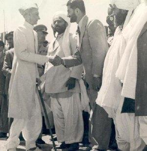 Jinnah Baluchistan