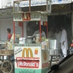 McDonalds in Pakistan