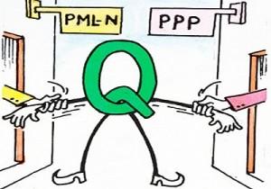 PML-N PPP attract PML-Q