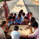 Pakistani Childrens