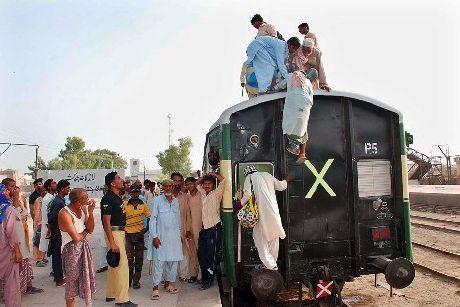 Railways-pakistan