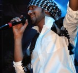 Atif Aslam - Aag Alive 09 Sharjah Concert (86)