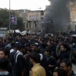 Blast at Karachi Ashura procession (10)