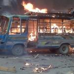 Blast at Karachi Ashura procession (11)