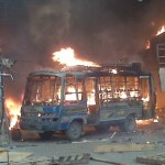 Blast at Karachi Ashura procession (14)