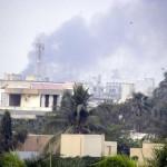 Blast at Karachi Ashura procession