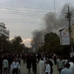 Blast at Karachi Ashura procession (8)