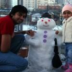 Imanae Malik Holiday