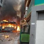Karachi Ashura Blast After Effects (7)