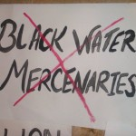 NO BLACK WATER