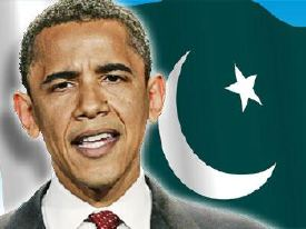 Obama-Pakistan