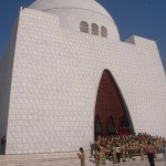 Quaid-e-Azam Mazar - 25 Dec 09