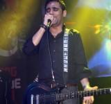 Zulfi - Aag Alive 09 Sharjah Concert (42)