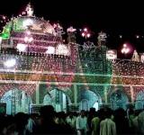 Shah Bhittai's Urs Bit Shah