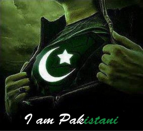 proud to be a pakistani essay