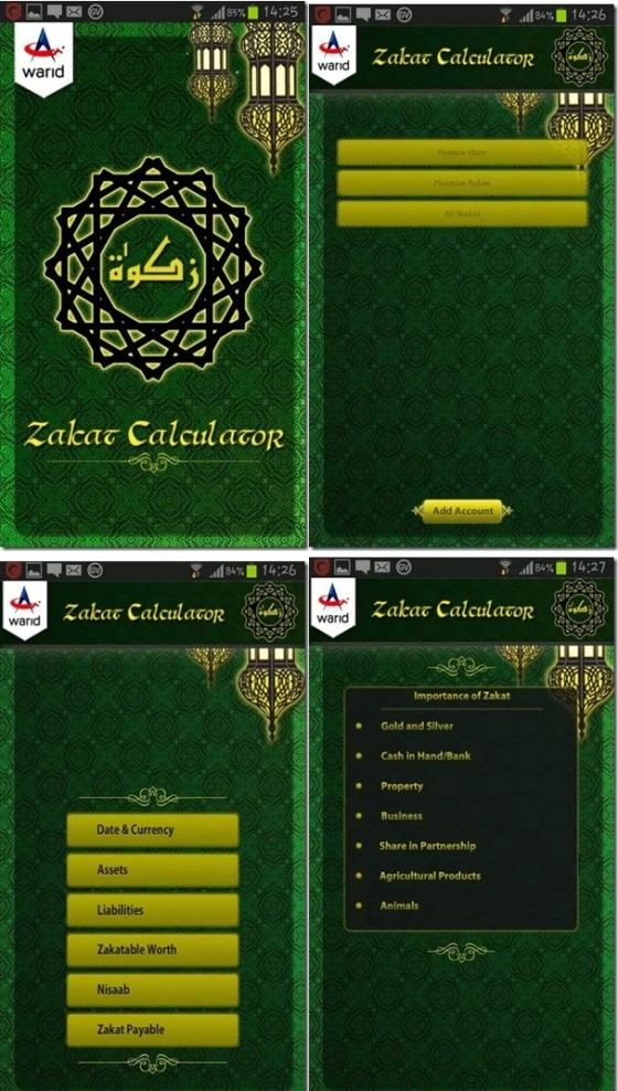 Warid_Zakaat_Calculator