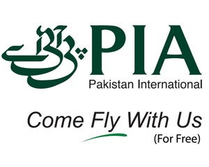 72 Million Worth of E Tickets From PIA Website