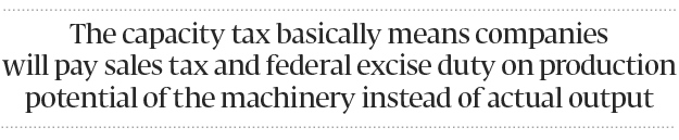 A guide to ending tax evasion in Pakistan