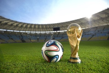 Fifa World Cup Soccer Ball to produce in Pakistan (1)