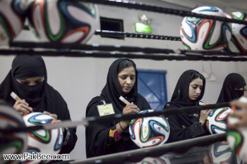 Fifa World Cup Soccer Ball to produce in Pakistan (12)