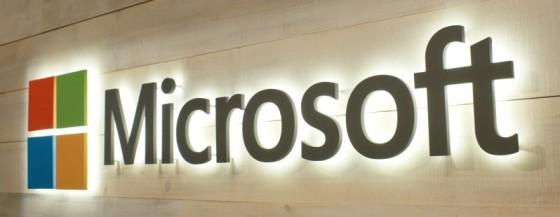 Microsoft Open Sources