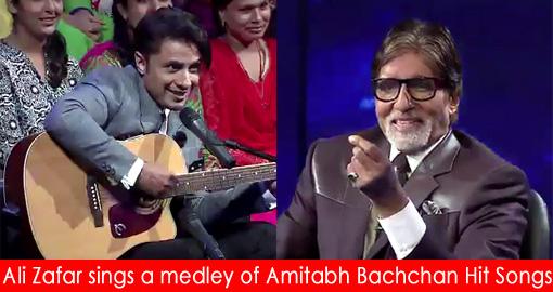 ali-zafar-sings-medley-amitabh-bachchan-kbc